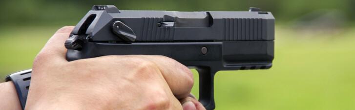 У Мукачеві конфлікт між чоловіками завершився стріляниною