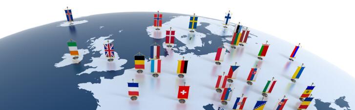 Поле боя Европа. Почему она остается главным призом в мировой игре