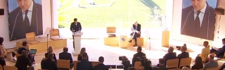 Зеленский принял участие в форуме YES (ВИДЕО)