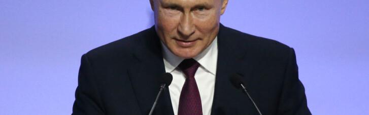 Путін і Зеленський. Що означає новий курс Москви у відносинах з Україною