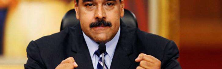 По лекалам Фиделя. Как в Венесуэле американскую агрессию придумали