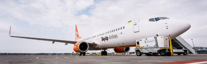 Украинский лоукостер запускает новые рейсы в Турцию