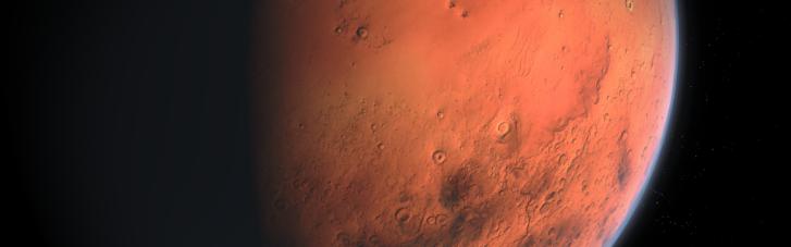 На Марсі успішно приземлився китайський космічний апарат