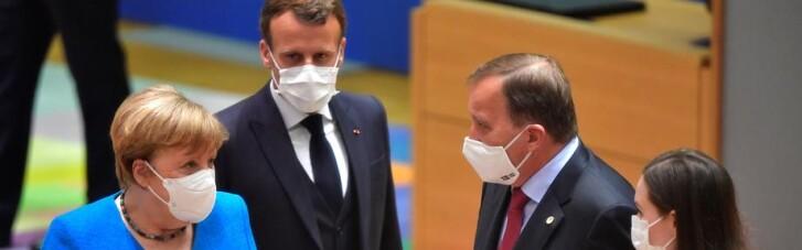 Синий понедельник. Какие соглашения были достигнуты на саммите ЕС