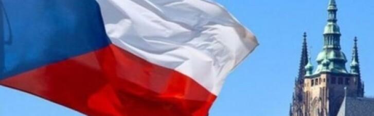 МЗС Чехії висловило стурбованість загостренням ситуації на Донбасі