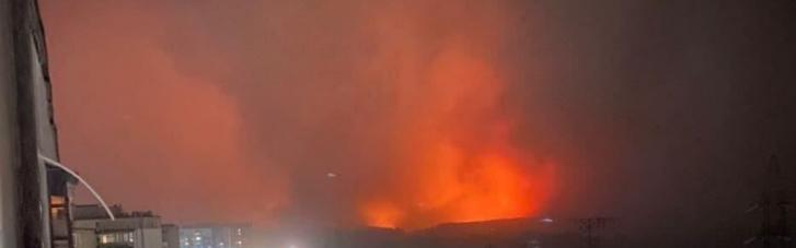 У Сєвєродонецьку через пожежі та евакуацію закрили школи