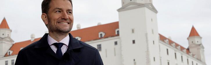 Премьер Словакии извинился перед украинцами за неадекватную шутку о Закарпатье