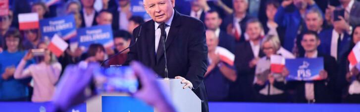 Тендітна двопартійність. Як Польща Качиньського не стала Угорщиною Орбана