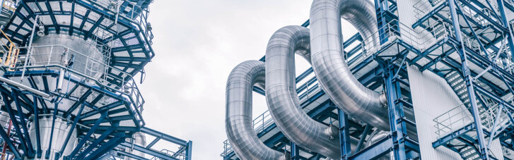 """У Операторі ГТС повідомили про скорочення """"Газпромом"""" транзиту газу через Україну"""