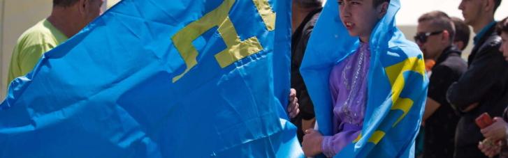 В Кабмине одобрили переход крымскотатарского языка на латиницу