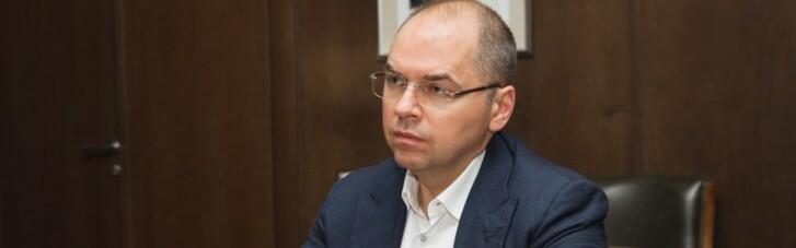 Степанов прокомментировал возможность введения комендантского часа