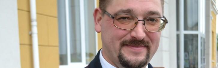 В Українському культурному фонді — новий директор: що про нього відомо