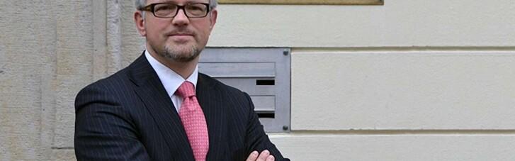 Посол Украины в Германии призвал Штайнмайера учить историю