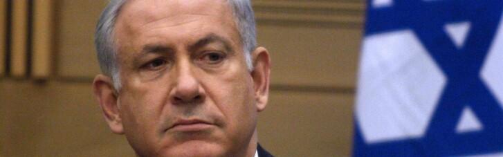 Нетаньяху жестко ответил на заявление французского министра об апартеиде в Израиле