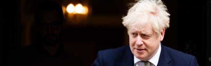 Фейковый Брекзит и слабак Джонсон. Кто и зачем судится с британским премьером