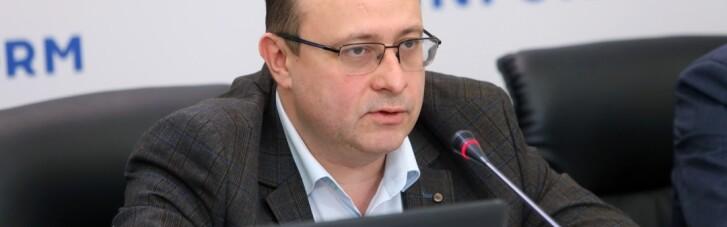 """У Києві вирішили """"обкласти"""" штрафами порушників карантину в офісах"""