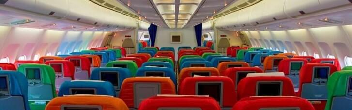 Между украинскими городами запускаются еще три новых авиарейса, - Кирилл Тимошенко