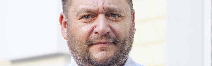 Експерт: Кандидатура Добкіна — це можливість для харків'ян говорити з Києвом на рівних