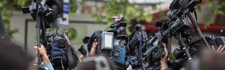 Влада відреагувала лише на третину звернень українських журналістів: дані моніторингу