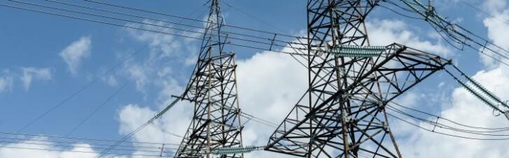 Білорусь відключилася від ліній електропередачі з Литвою