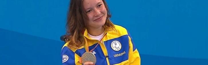 """Паралимпиада-2020: Украина завоевала первое """"золото"""""""
