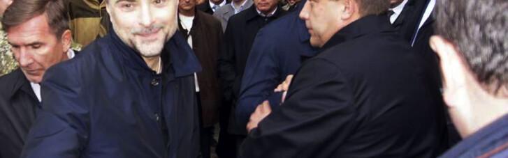 Дворцовый переворот. Люди Суркова убили Захарченко, чтобы спасти его от ФСБ