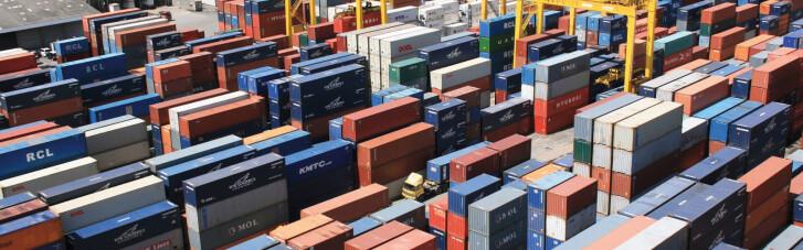 """""""Холодный"""" расчет: Украинские порты показывают прирост экспортных и транзитных перевозок в рефрижераторных контейнерах"""