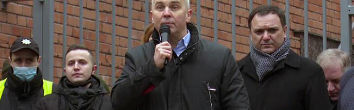 Шуфрич анонсував появу в Україні ще одного проросійського телеканалу