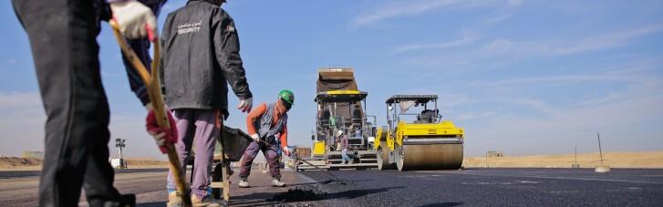 Як будуватимуть Київську обхідну дорогу: деталі проєкту