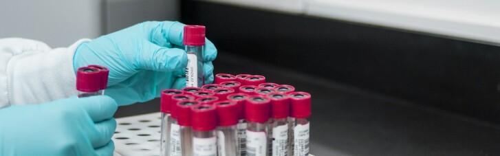 В детдоме в Одесской области — вспышка гепатита, заболели восемь человек