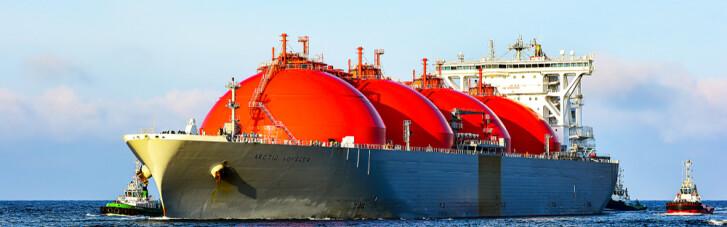 Обещания выветрились. Почему американским газом в Украине до сих пор и не пахнет