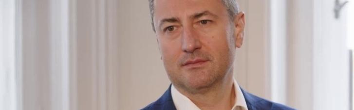 Bakhmatyuk To Zelenskiy: Destroying My Company Is Not In The National Interest