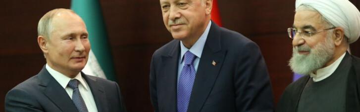 Відстояти Ідліб. Ердоган всіх переграв в Сирії і чому це добре для України