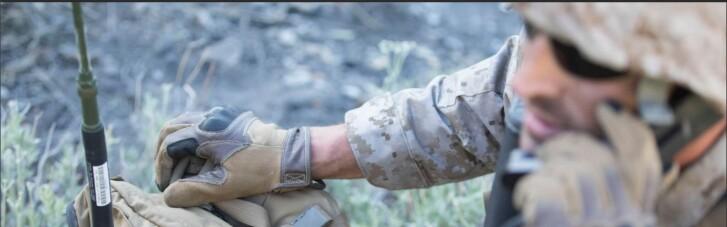 Военная связь. Почему Украина отказалась от турецкой Aselsan в пользу американской L3Harris