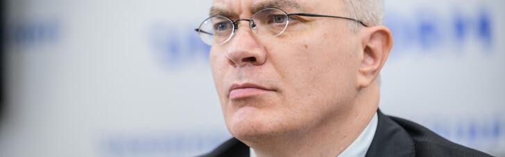 Чому Україна не здатна заробити навіть на гральному бізнесі — інтерв'ю з експертом УІМ Олександром Чебаненком