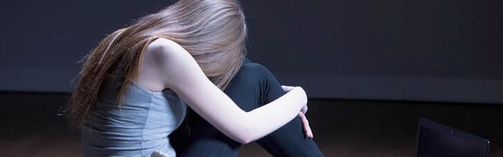 У МВС назвали кількість підлітків-самогубців