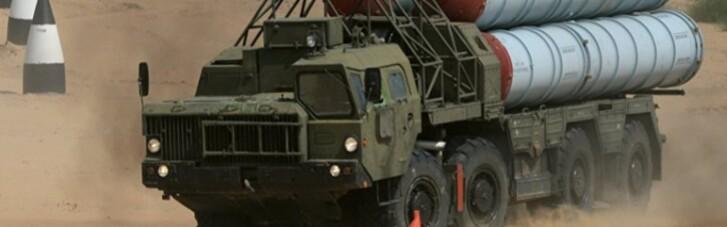 Как проиграть, демонстрируя силу. Почему асадовские C-300 стрелять не будут