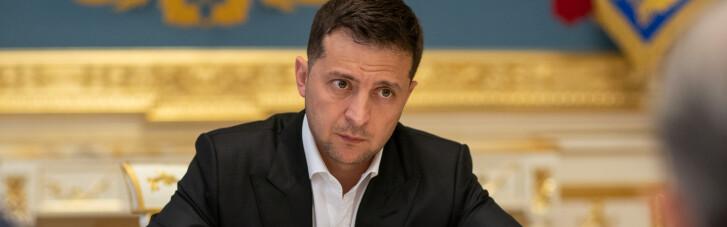 Зеленский изменил процедуру избрания руководителей вузов