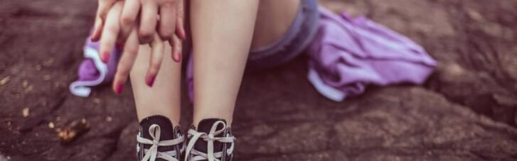 Во Франции секс с 15-летними детьми стал преступлением