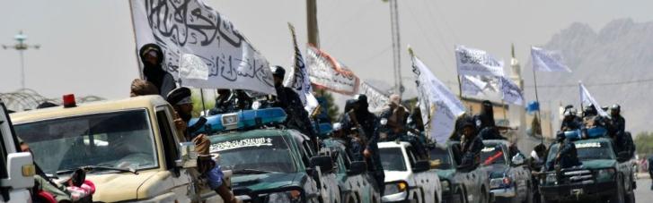 До последнего талиба. В новой власти Афганистана уже случился раскол