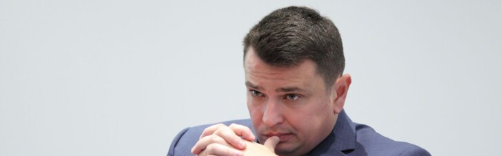 NABU Director Sytnyk conceals Vovk's tapes for two years – Lutsenko