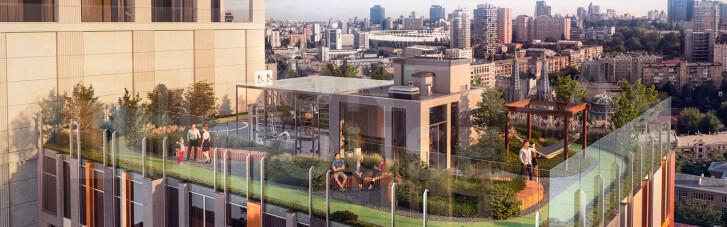 ЖК Montreal House – переможець European Property Awards 2020-2021