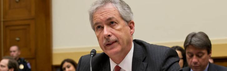 Бывший посол США в России возглавил ЦРУ