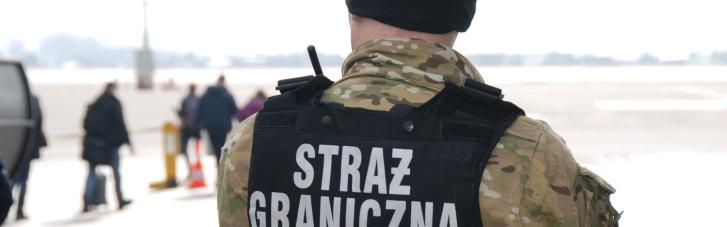Українка підняла на вуха аеропорт у Польщі невдалим жартом