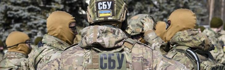 Позитив недели. СБУ помешала ФСБ выкрасть бывшего командующего Сил специальных операций