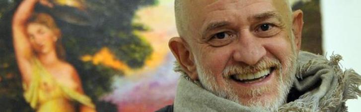 """""""Воплотить его мечту"""": Минкульт обещает открыть музей современного искусства в память о Ройтбурде"""