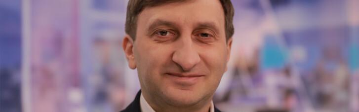 """Нові """"плівки Лероса"""" не завдадуть істотної шкоди Зеленському з Бакановим - інтерв'ю з політологом Віталієм Куликом"""