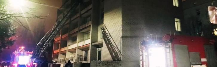 Трагедія в Запоріжжі: суд відправив працівника лікарні під нічний домашній арешт