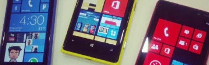 Телефонов Nokia больше не будет