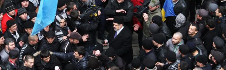 В России открыли уголовное дело против Чубарова